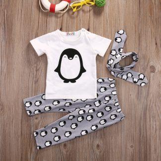 baby t-shirt set