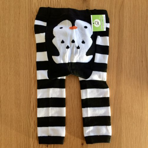 Baby Penguin Leggings