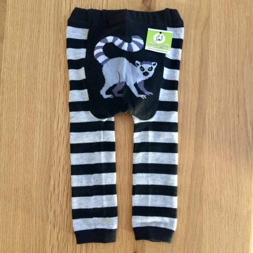 Baby Lemur Leggings
