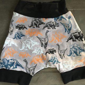 Dinosaur harlem shorts