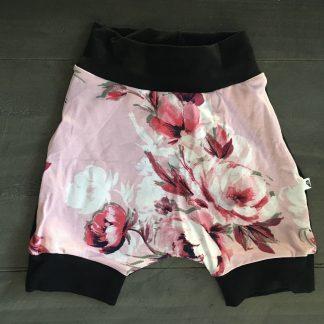 Floral Harlem Shorts