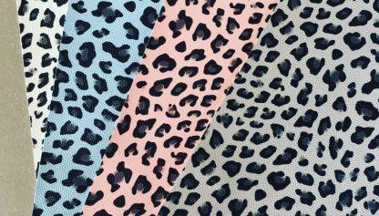 leopard sheets